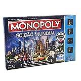 Monopoly - Edición Mundial