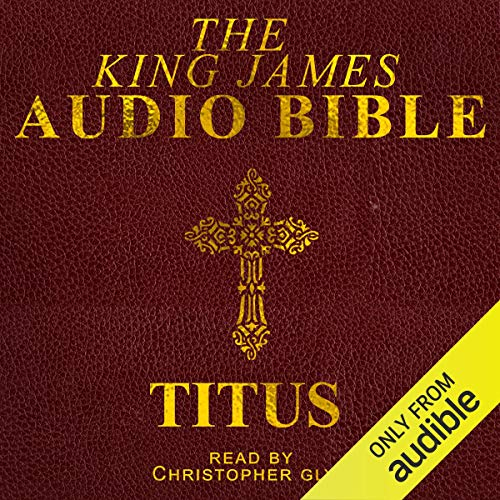 Titus (Pauline Epistle)                   By:                                                                                                                                 Christopher Glyn                               Narrated by:                                                                                                                                 Christopher Glyn                      Length: 7 mins     Not rated yet     Overall 0.0