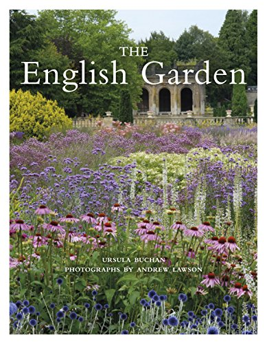 Buchan, U: English Garden