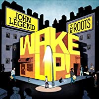 Wake Up! by John Legend (2010-09-22)