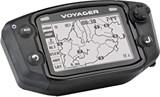 Trail Tech 912-122 Voyager Ski-Doo Polaris Arctic Cat Yamaha Snowmobile Powersports GPS