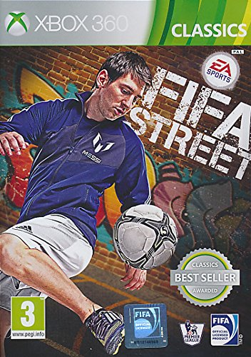 FIFA Street Classics (XBOX 360) [UK IMPORT]