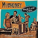 リアル・ロウ・ヴァイブ~ ザ・リプリーズ・レコーディングス 1992-1998 (REAL LOW VIBE ~ THE REPRISE RECORDINGS 1992-1998)
