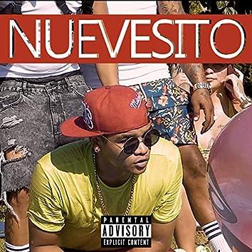 Nuevesito (feat. La Melassa)