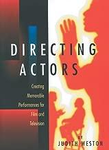 Best directing actors judith weston Reviews