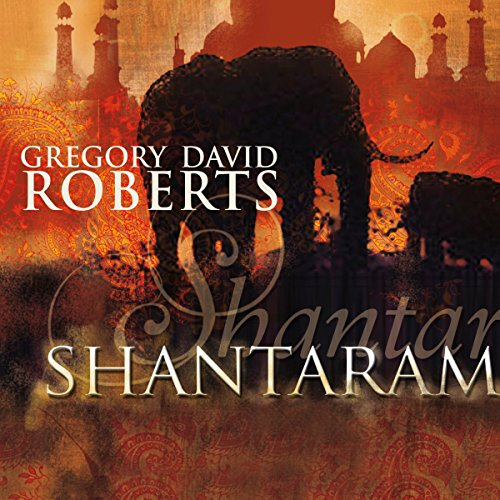 Shantaram [German Edition] cover art