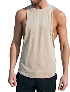 82a0437a50be7 Amazon.com  Beige - Tank Tops   Shirts  Clothing