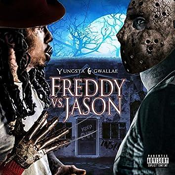 Nightmare: Freddy Vs. Jason