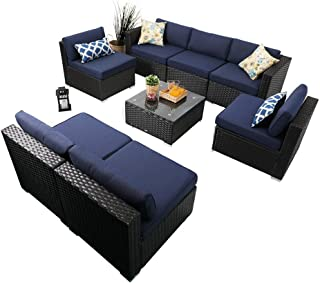 Best sectional patio furniture sale Reviews