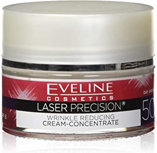 Eveline Cosmetics Laser Precision Intensely Lifting Day and Night Cream 50+