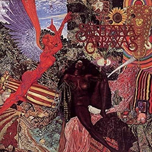 Abraxas [Vinyl LP]