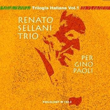 Per Gino Paoli
