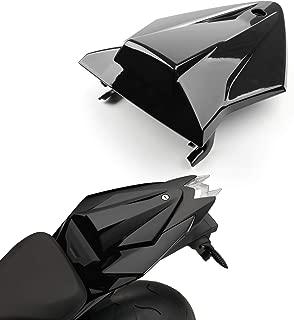 Artudatech Motorrad Soziusabdeckung Sitzkappe Verkleidung Heckabdeckung R/ücksitzbezug Rear Seat Cowl Fairing Tail Cover f/ür Yamaha YZF-R1 R1 2015-2018