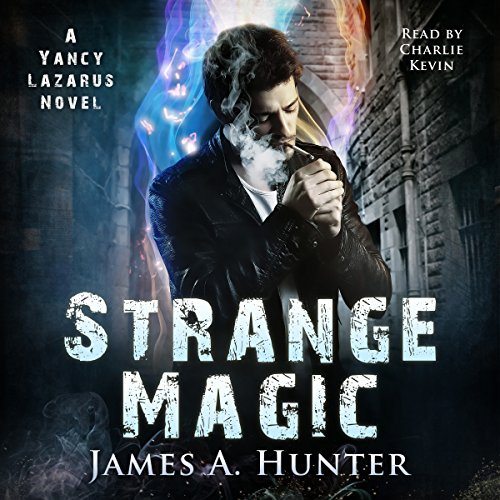 Strange Magic Titelbild