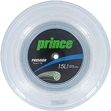 Prince 7J921-110R Premier Touch 15L 330 Feet Tennis String Reel Clear