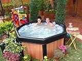 Spanbox Außenwhirlpool - 2