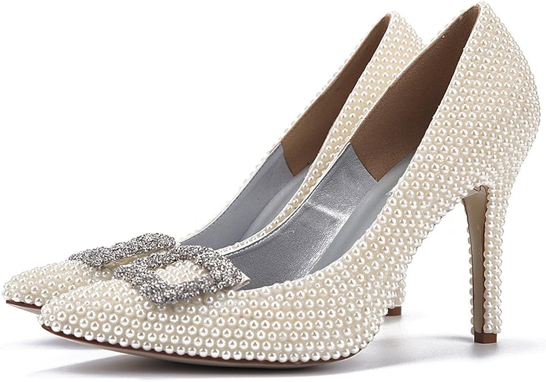 L@YC Damen High Heels Schuhe Lackleder Frühling Sommer Komfort Komfort Strass Stiletto Plattform Spitz für  liefern Qualitätsprodukt