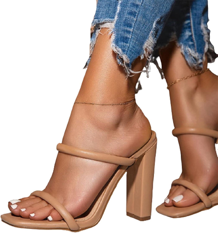 Fashion Women High Heels Cheap sale Women's Waterp Banquet Sandals Cheap mail order specialty store