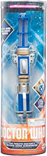 dr who twelfth doctor sonic screwdriver