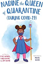 HARD - Nadine the Queen of Quarantine (During Covid-19)