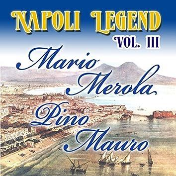 Napoli Legend, Vol. 3