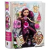 Mattel Ever After High(TM) Schicksalstag Puppen Briar Beauty