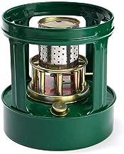 YL Portable Outdoor Diesel Stove, Burner Alcohol Stove Picnic 8 Wick Kerosene/Diesel Stove Camping Stove Field Heater 1817cm