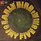 The Jay Five - Early Bird / Fat Man - BASF - CQA 408, Cornet - CQA 408