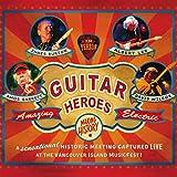 Guitar Heroes (Live)