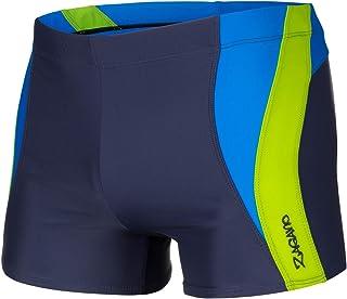 Zagano Men's Swimming Trunks S - 3XL / Drawstring / Öko-Tex Standard 100 / Made in the EU