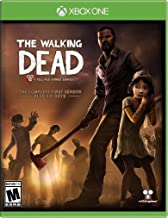 the walking dead season 2 for xbox one
