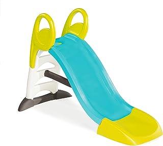 Smoby - Mon Toboggan - Glisse de 1m50 - Jeu Plein Air Enfant - Dès 2 Ans - 310269