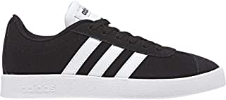 adidas VL Court shoes for kids