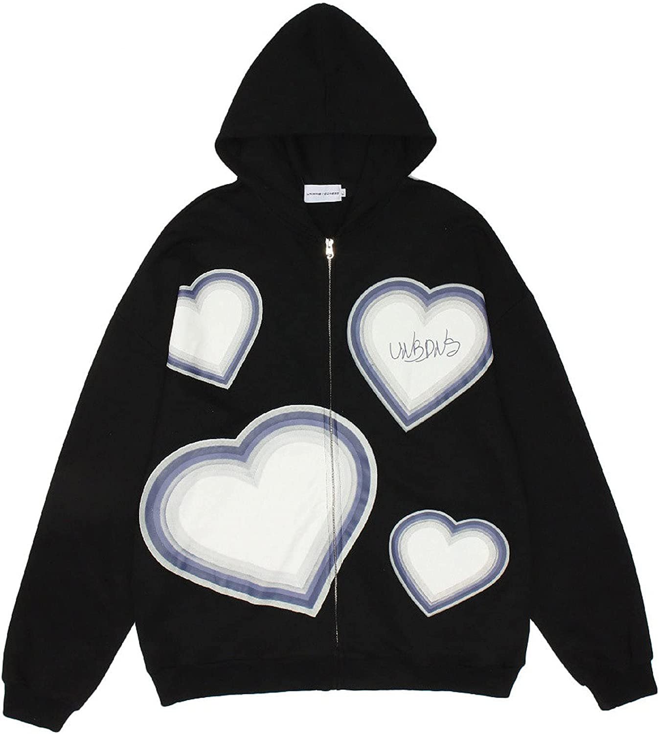 Max 62% OFF Womens Hoodie Full Zip Long Sleeve Plus Size To Crop All items in the store Sweatshirts