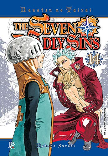 The Seven Deadly Sins - Vol. 14