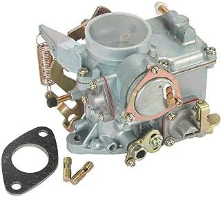 IRONWALLS Auto Carburetor Carb Manual Automatic Choke For 1600cc VW 1 Engine Volkswagen Beetle Thing Karmann Ghia Squareback Transporter