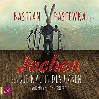 Jochen oder Die Nacht des Hasen Titelbild