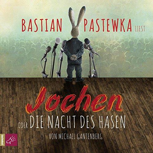 Jochen oder Die Nacht des Hasen cover art