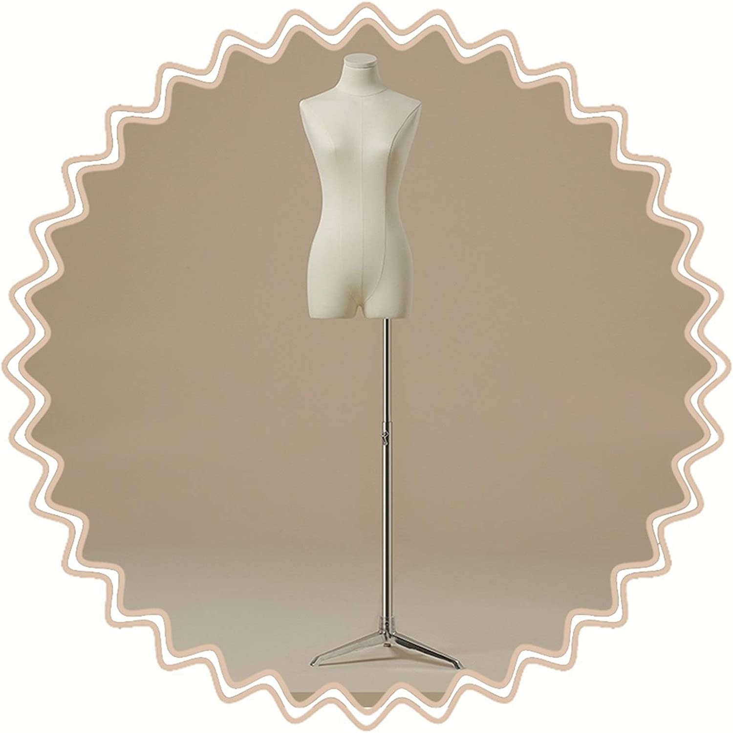 KKCF Mannequins Torso Height Adjustable Women's Clothing Our shop OFFers Sales of SALE items from new works the best service W Shop