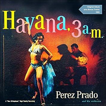 Havana, 3 a.m. (Original Album Plus Bonus Tracks 1955)