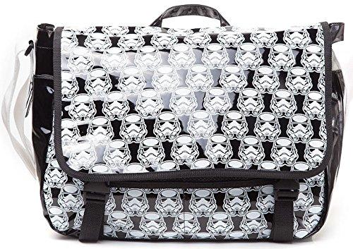 Star Wars Stormtrooper schoudertas Messenger Bag