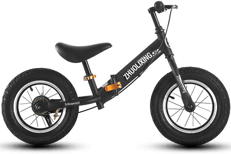 en venta en línea Sexykey KY Bicicleta equilibrada equilibrada equilibrada para Niños y Niños pequeños, Bicicleta Deportiva con Frenos, Entrenamiento sin Pedal, manillares y Asientos Ajustables, adecuados para 2-8 años  tienda de pescado para la venta