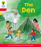 Oxford Reading Tree: Level 4: More Stories C: The Den