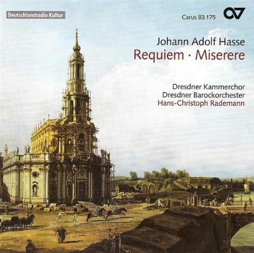 Requiem in E flat major: Sequentia: Dona eis requiem (Chorus)