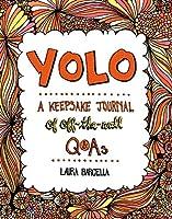 Yolo: A Keepsake Journal of Off-the-wall Q&as (Keepsake Journals)