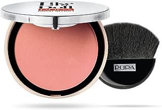 PUPA Milano Like a Doll Makeup Maxi Blush (201 Apricot Nude)
