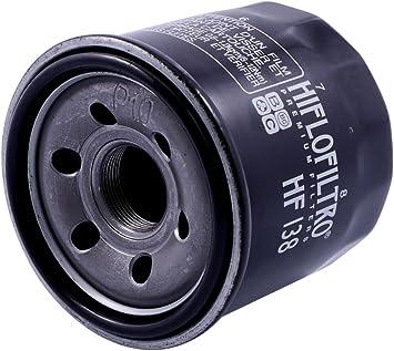 Ölfilter Hiflofiltro Für Aprilia Rsv4 1000 R Aprc Rke01 2012 2013 180 Ps 132 Kw Auto