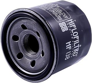 Ölfilter HIFLOFILTRO für Suzuki GSX R 750L2C411112012150PS, 110,3kw