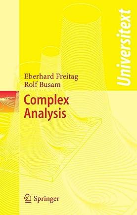 Complex Analysis (Universitext) (English Edition)