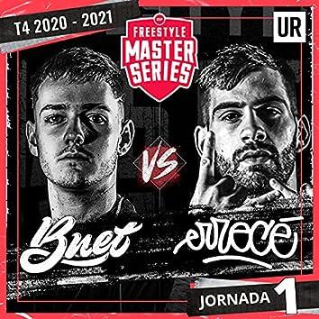 Bnet Vs Errecé - FMS ESP T4 2020-2021 Jornada 1 (Live)